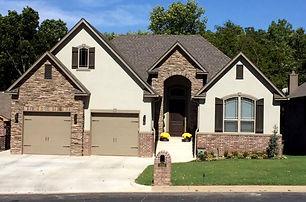 Custom Home Builder Claremore Tulsa Catoosa Owasso Pryor