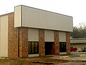 Claremore Commercial HVAC Air Conditioning Heating and Heat Pumps