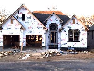 Custom Home Construction Catoosa Claremore Tulsa Owasso Pryor