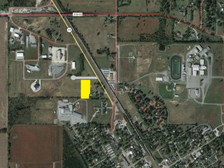 Inola Town buys Property for New City Hall
