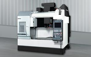 Okuma Genos M560V CNC Machine HP Manufacturing | Harris Pattern | Tulsa, OK