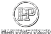 HP Manufacturng | Harris Pattern | Logo