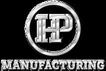 HP Manufacturng | Harris Pattern | Logo