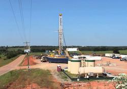 Oilfield Work Brings Jobs & Traffic