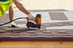 Roofing replacent repair reshingle