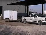Tornado Shelter / Storm Shelter safe room