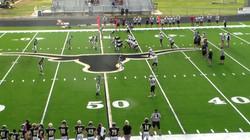 Longhorn Football 2