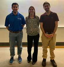 TPED and ASME Presidents with Sarah Kell