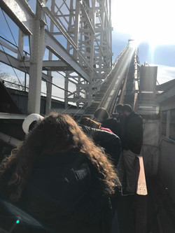 Cyclone Chain Lift