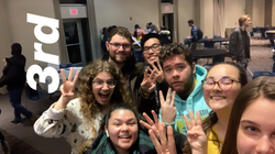 Drexel Homecoming 2020 Quizzo