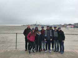 Drexel TPED at Morey's Piers 2019