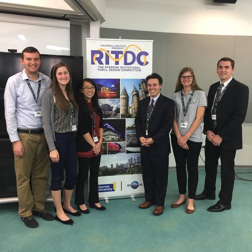 RITDC Competition 2016