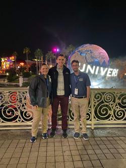 Alumni Meetup at Orlando