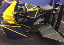 Drexel TPED's SIGGRAPH 2018 VR Bike