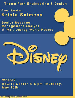 TPED Welcomes Krista 2015