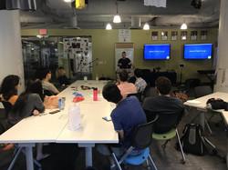 Morey's Piers Presentation Summer 2019