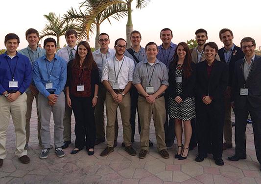 TEA NextGen at ASTM F24 2015