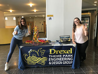 College of Engineering Fall 2019 Open Ho