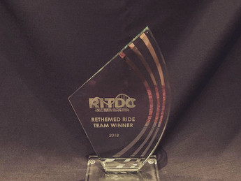 Drexel TPED Wins Award at RITDC 2018