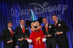 Walt Disney Imaginations 2015