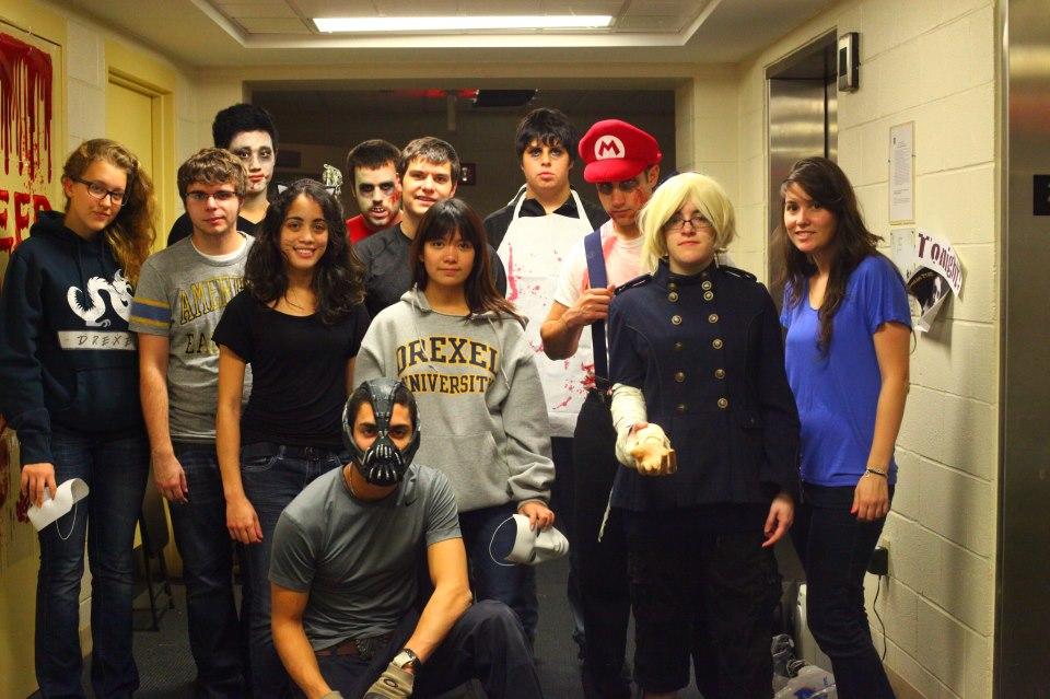 Scholarween Crew