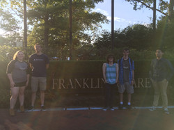 Franklin Square 2018