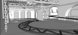 NoLimits Steampunk Design