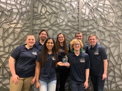 RITDC 2018 Team Trophy Picture
