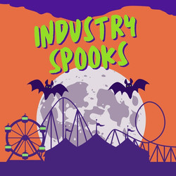 Industry Spooks Presentaion