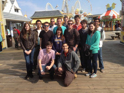 TPED at Morey's Piers 2014