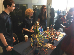 Drexel TPED at Engineering Open House