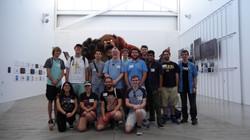 Riot Games Visit 8/19