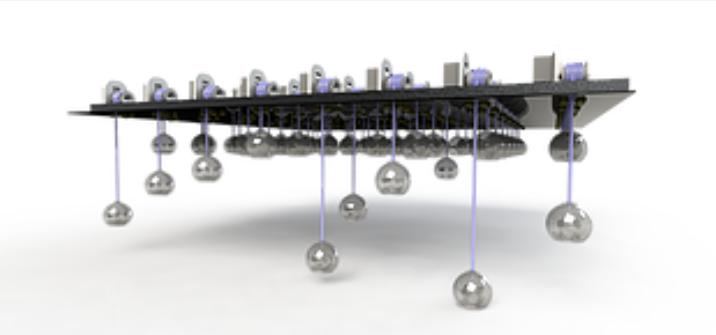LITe SolidWorks Model
