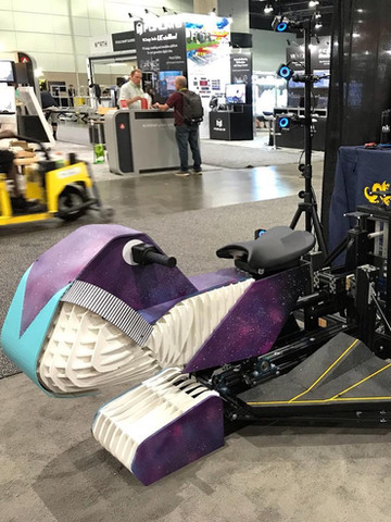 VR Bike v2.0