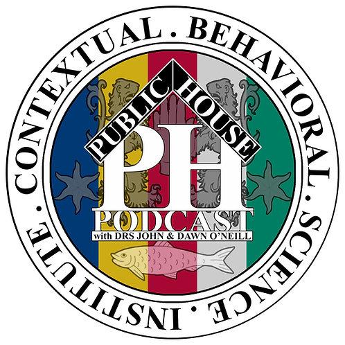 Public House | #007 | FBI | 1.0 Type II CE | BACB ACE #OP-20-3328