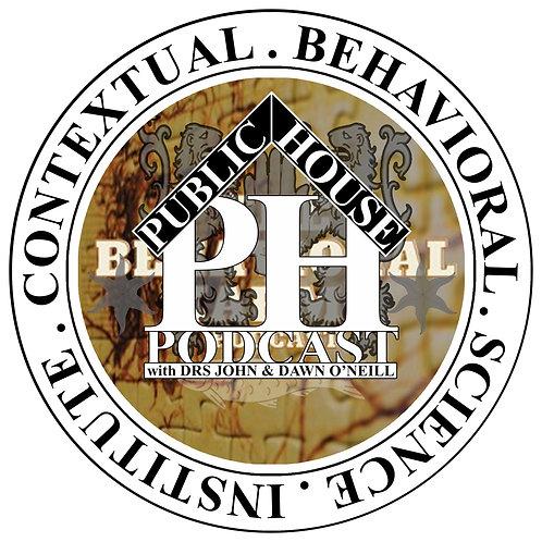Public House | #004 | Behavioral Karma | 1.0 CE | BACB ACE #OP-20-3328