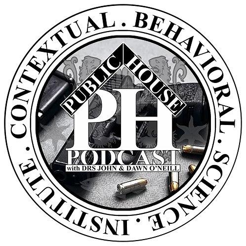 Public House | #002 | Firearm Safety | 1.0 Type II CE | BACB ACE #OP-20-3328