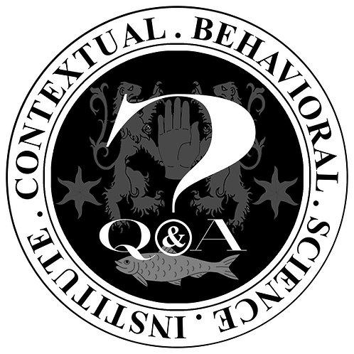 Q&A | #001 | DBA-SIG | 1.0 Type II CE | BACB ACE #OP-20-3328