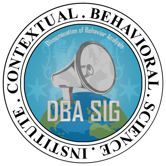 DBA-SIG Invited Talk!
