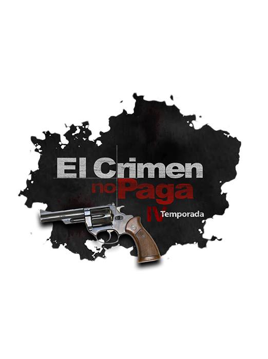 El Crimen No Paga es una producción para el canal regional Teleantioquia. Narra las historias de las caídas de los capos que más le hicieron daño a la ciudad de Medellín.