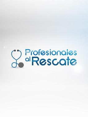 Profesionales al Rescate