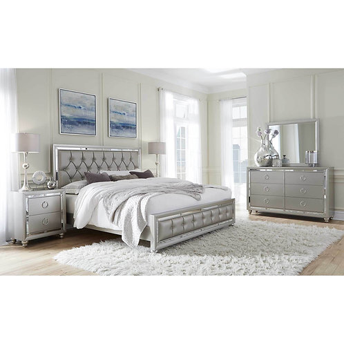 RILEY BEDROOM