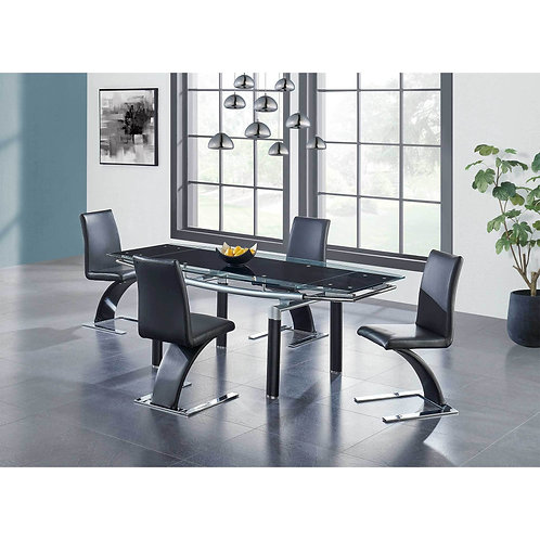 HARPER DINING SET
