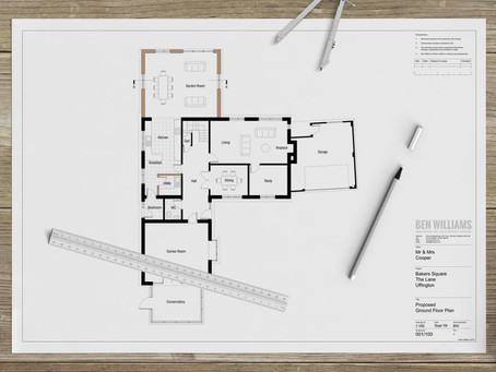 A Guide to the Different Types of Planning Permission Applications