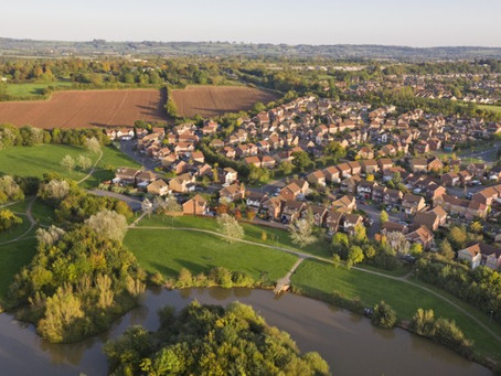 What is the Green Belt and How can you Overcome the Difficulties of Securing Planning Permission?