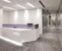 Hopewell Centre, Hong Kong Office design, IFI Design Limited