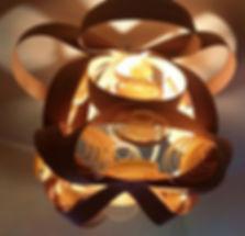 lustres pendentes de madeira,pendente de teto,luminária pendente