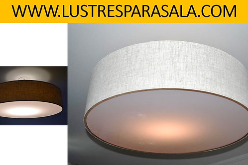 PROMOÇÃO-Lustre-Luminária-Pendente-Sala-Estar-Jantar  78cm