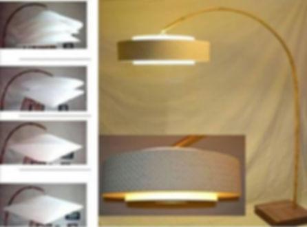 Luminária de chão-piso com bambu.jpg