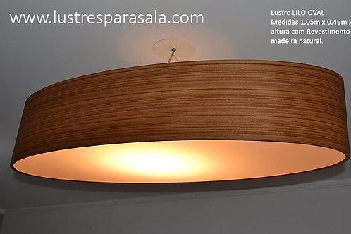 80cm-oval-Liquidação-Lustres-Luminárias-PROMOÇÃO-Madeira-Sala-Estar-Jan